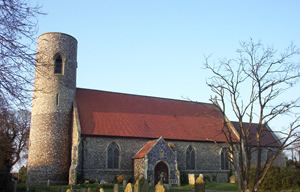 Belton Church