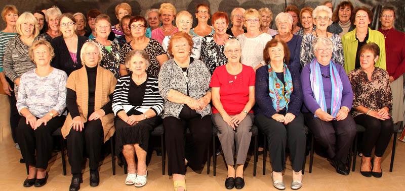Belton WI Members